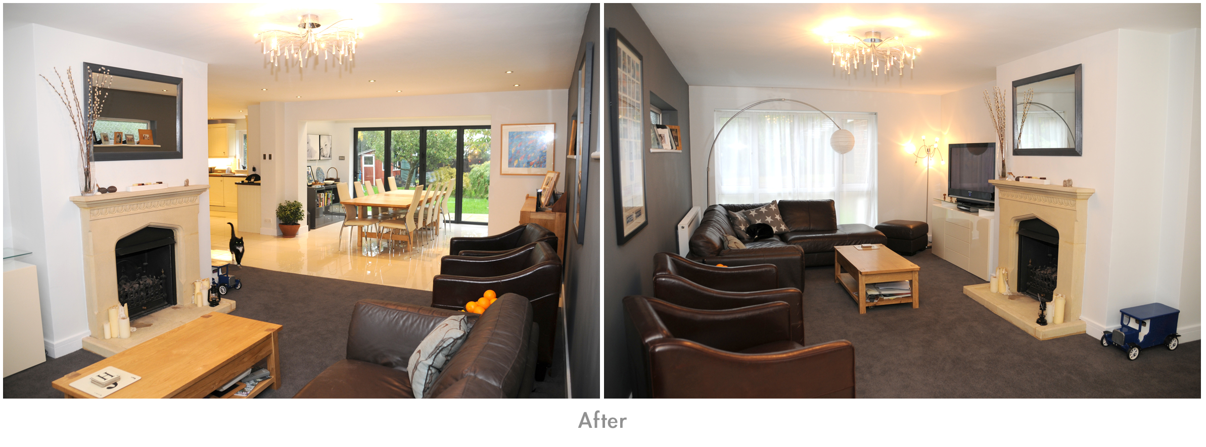 Before After In Maidenhead Dcs Building Services